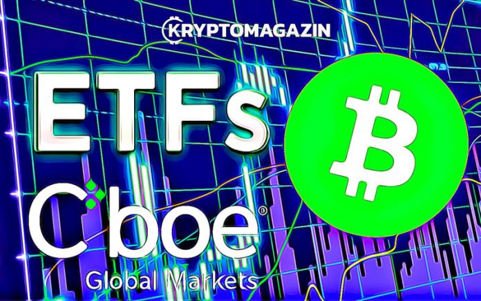Tento návrh na vytvoření Bitcoin ETF fondu má největší šanci na úspěch