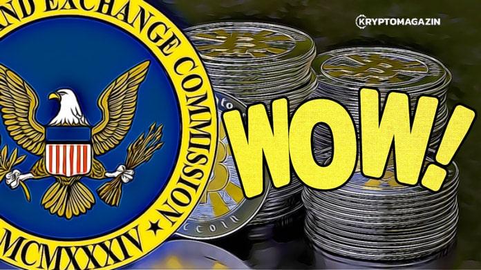 Uniklé informace SEC: Bitcoin ETF bude schváleno, říká komisař Jackson