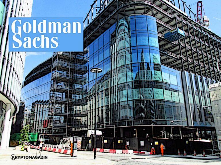 Goldman Sachs finanční krizi neočekává – a co kryptoměny?