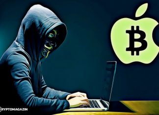 applejeus hack bitcoin hacker
