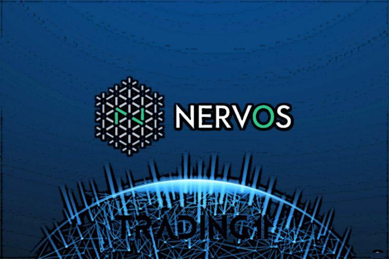 ICO Nervos – Vývojáři Etherea se pustili do nového projektu