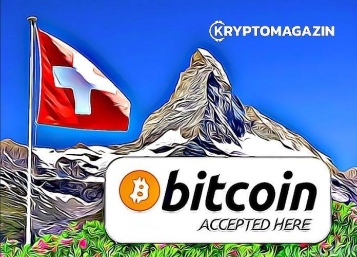 Už dvě švýcarské banky pracují s kryptoměnami - Bitcoin zatím nereaguje na záplavu dobrých zpráv