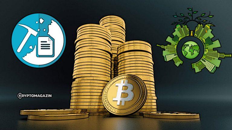 Těžba Bitcoinů sice spotřebovává více elektřiny než Nový Zéland, ale nic není tak černobílé