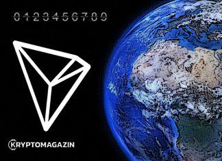 Tron zveřejnil novou TronWallet s bezplatnými transakcemi