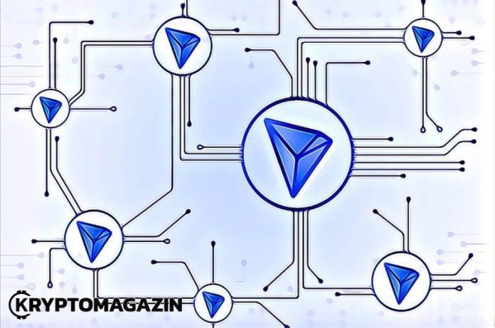 Tron připravuje decentralizovanou burzu TRX Market