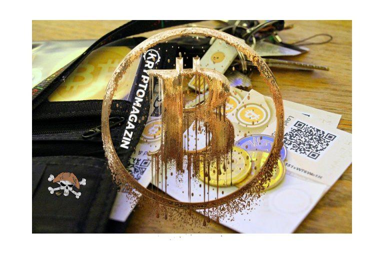 [Návod] Jak darovat kryptoměny k Vánocům? Vytvořit papírovou peněženku (paperwallet) je velmi snadné!