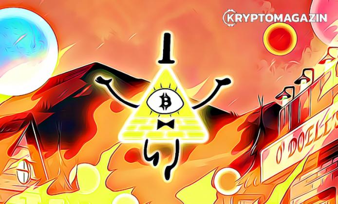 [PŘEHLED TRHU] Zase jsme dole – Je Bitcoin na hranici kolapsu?