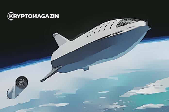 Vesmírná turistika nabírá na obrátkách – Japonec koupil let okolo Měsíce pro sebe a své kamarády