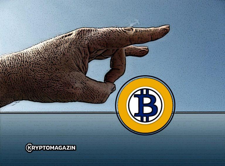 Bittrex: zaplaťte 12 372 BTG, jinak delistujeme Bitcoin Gold