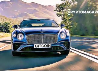 Car Bitcoin
