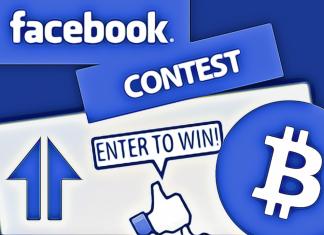 facebook soutěž