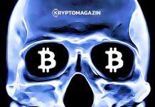 horror bitcoin