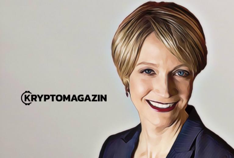 [Interview] Julia Maupin (IOTA) – Poradkyně německého ministra financí o regulacích kryptoměn