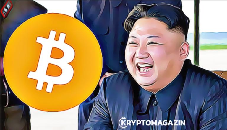 Severní Korea financovala vlastní režim pomocí hackování burz a ICO