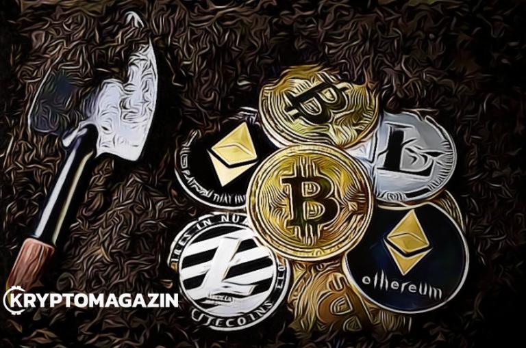"""[Zprávy] """"Krypto není mrtvé"""", tvrdí prominentní analytik • Coinbase a Circle sa připojili k nové Blockchain Association a další novinky"""