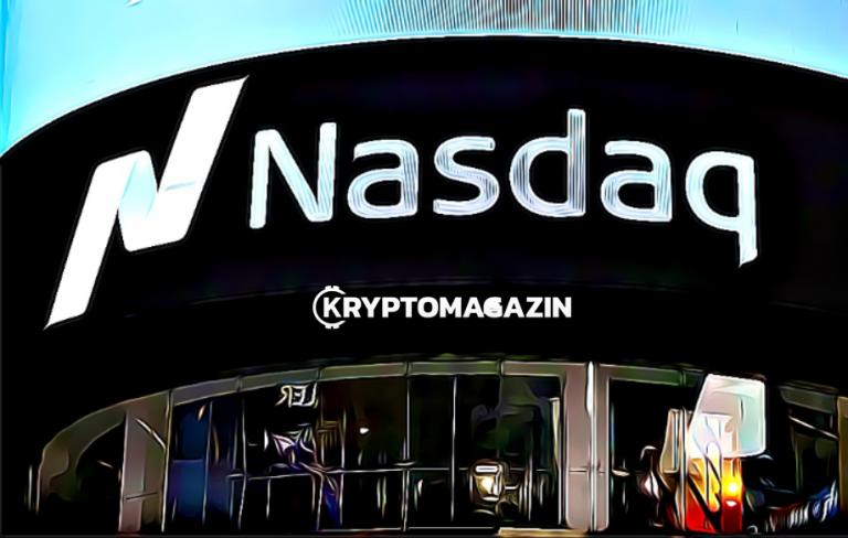 Burza NASDAQ investovala 20 milionů USD do blockchain startupu – připravuje sa na obchodování kryptoměn!