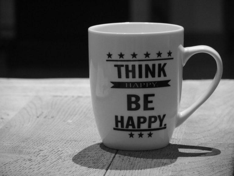 [Mysl] 3 zásady jak myslet pozitivně a nenadělat přitom více škody než užitku