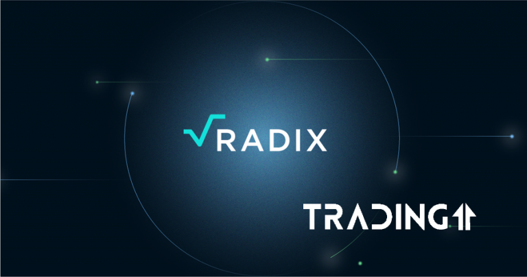 ICO Radix DLT (RDX) – Nová technologie, která může nahradit blockchain