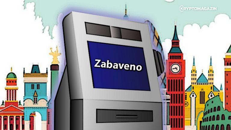 Ruská policie zabavila 22 Bitcoin bankomatů v celorepublikovém zásahu