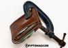 wallet safe penezenka