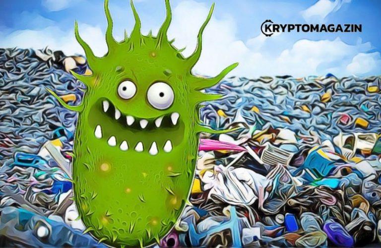 Vědci náhodou objevili bakterii, která umí rozložit plasty!