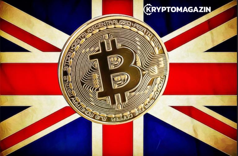 [Zprávy] • UK regulátor povolil krypto hedge fond • Ripple nalil 500 mil. USD do XRP •