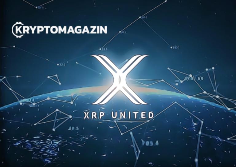 Obchodujte čtyři nejsilnější kryptoměny rychle a levně – představujeme vám burzu XRP United
