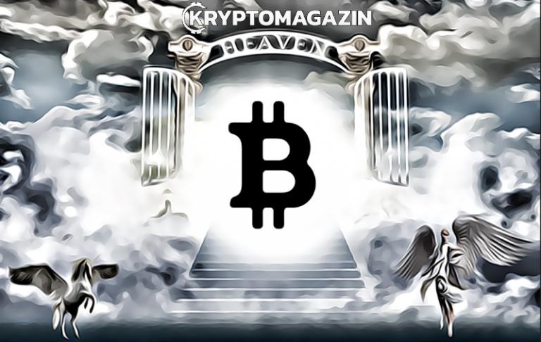 [Zprávy] Trader, který předpověděl krizi v roce 2008, opěvuje Bitcoin • Začala nám oficiálně sezóna altcoinů?…