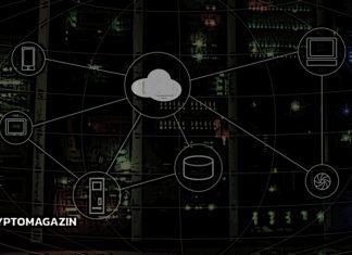 Cloud computing tron