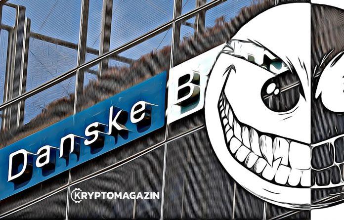 danske bank evil
