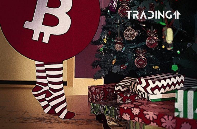 Trh s kryptoměnami se probouzí – vydělejte si na vánoční dárky díky zvýšené volatilitě