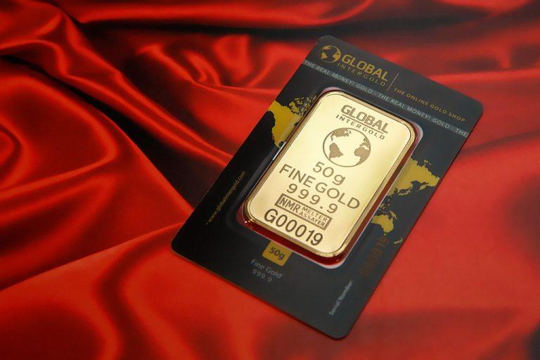 01.04.20 Technická analýza drahých kovů (Zlato a stříbro) – Drahé kovy se částečně vzpamatovaly, jaký by mohl být další průběh?