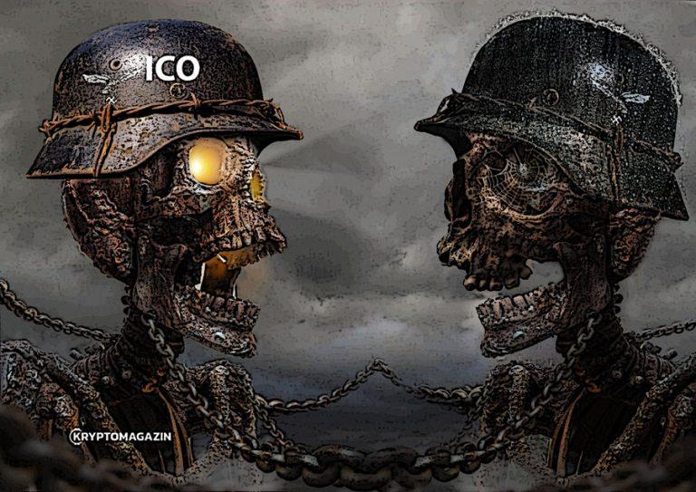Jsou ICO mrtvá? Opak bude pravdou