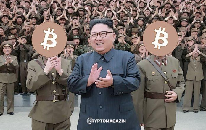 Vládní hackeři Severní Koreje ukradli $571 milionů v kryptoměnách – Jak se jim to podařilo?