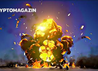 Exploze vybuch