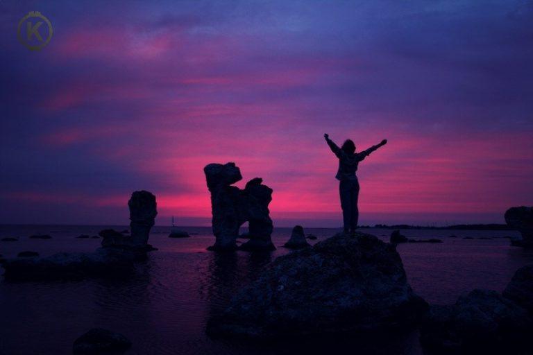 [Osobní rozvoj] Motivace je základem každého snažení (1. díl)