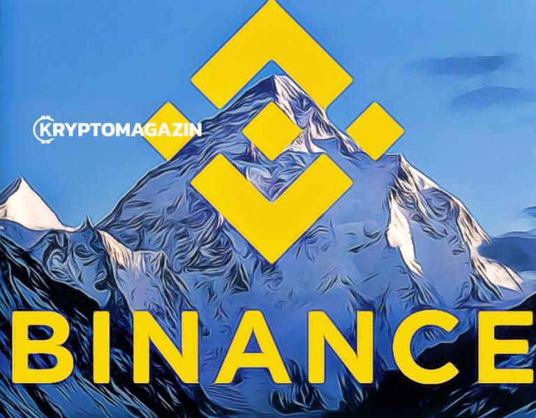 [Aktualizováno] CEO Binance – Burza povolí výběry v úterý