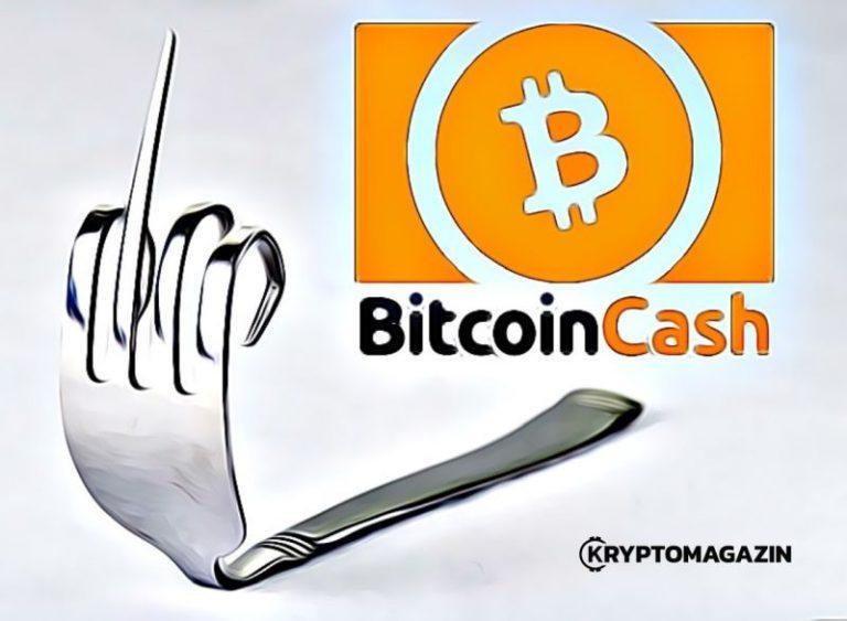 [PO FORKU] Bitcoin Cash síť se pomalu stabilizuje – BCHSV tahá za kratší konec