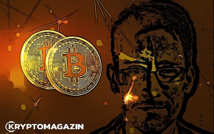"""Edward Snowden: Blockchain je o """"důvěře"""""""