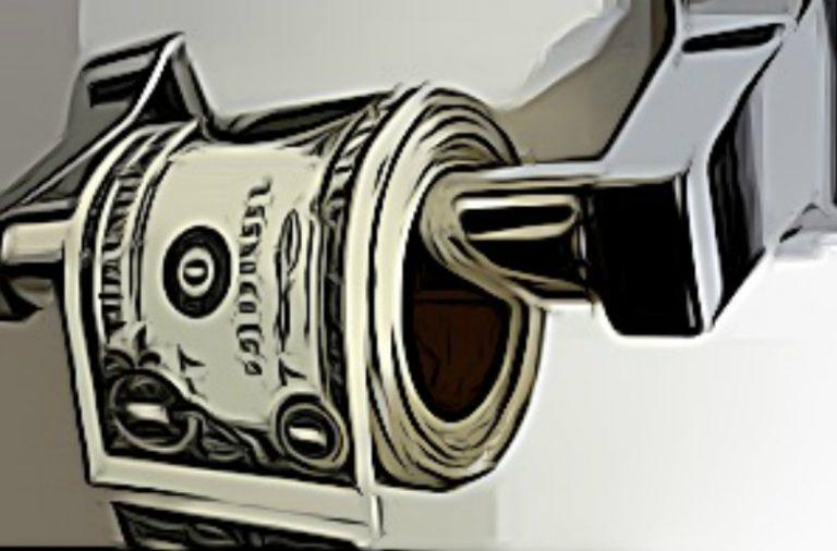 [PŘEHLED TRHU] Dolar padá – kryptoměny vykazují známky růstu – Bitcoin vs. altcoiny