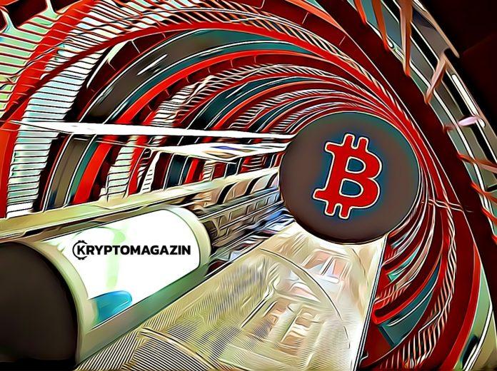 [PŘEHLED TRHU] Testujeme support – Další pokles Bitcoinu je pravděpodobný