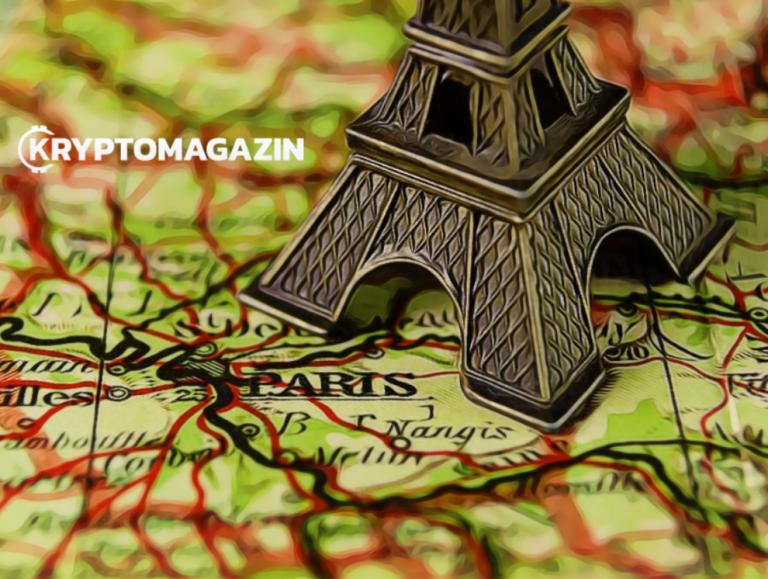 Trafiky ve Francii budou od nového roku prodávat Bitcoin!