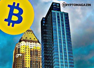 bitcoin spravy
