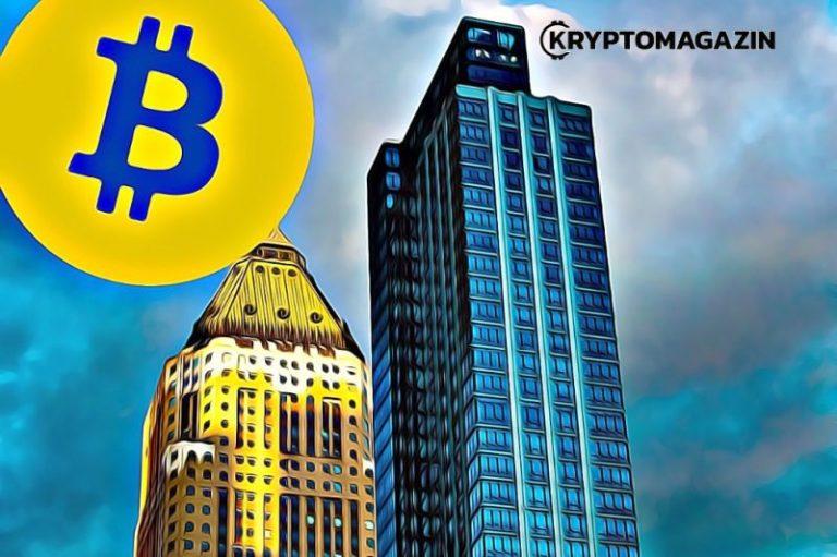 První bitcoinové dluhopisy jsou na světě – absolutně bez fiat měn