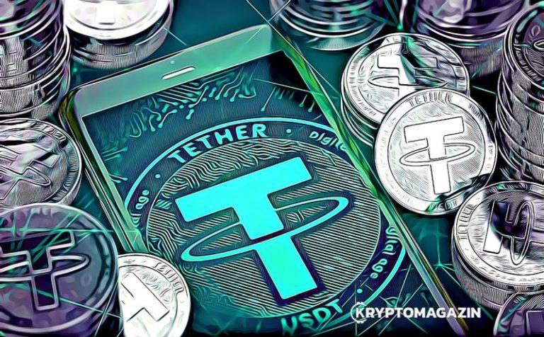 [Zprávy] Tether přidal dalších 150 mil. tokenů • McAfee spustil kryptoplatformu • a další novinky dne