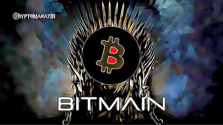 Bitmain CEO's rezignují na své pozice – má největší těžební gigant vážné problémy?