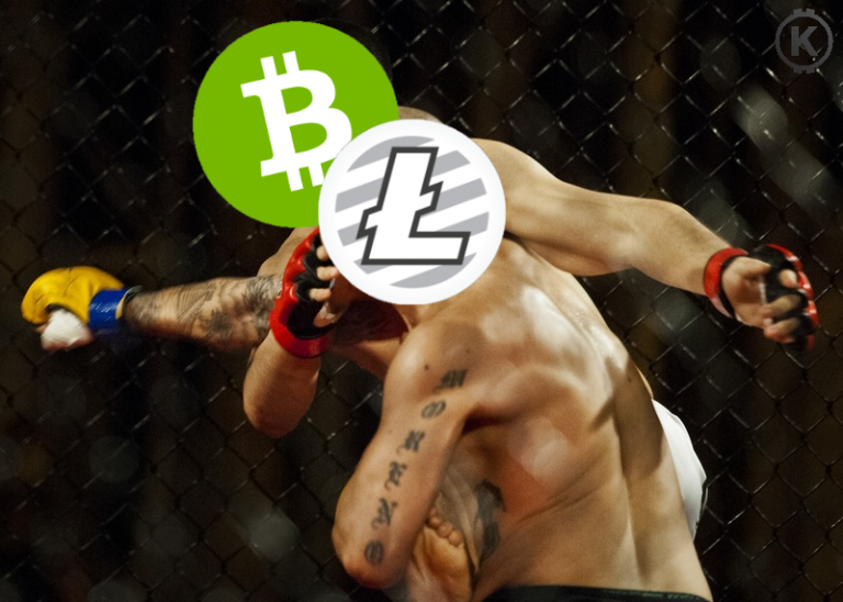 [HOT NEWS] BCash (BCH) vrací úder! Předběhl Litecoin, Tether a útočí na Stellar