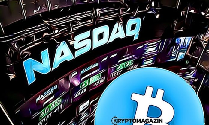 nasdaq kryptoměna bitcoin boj
