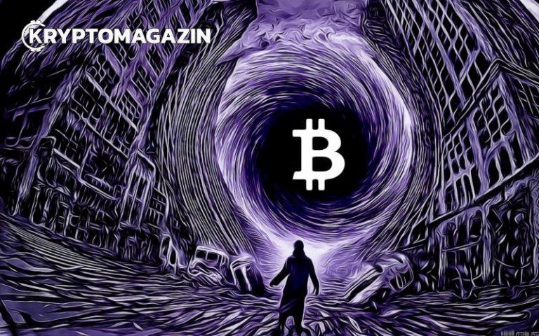 Pokud Bitcoin klesne pod tuto křivku, měli by prodat i hodleři – Říká známý trader