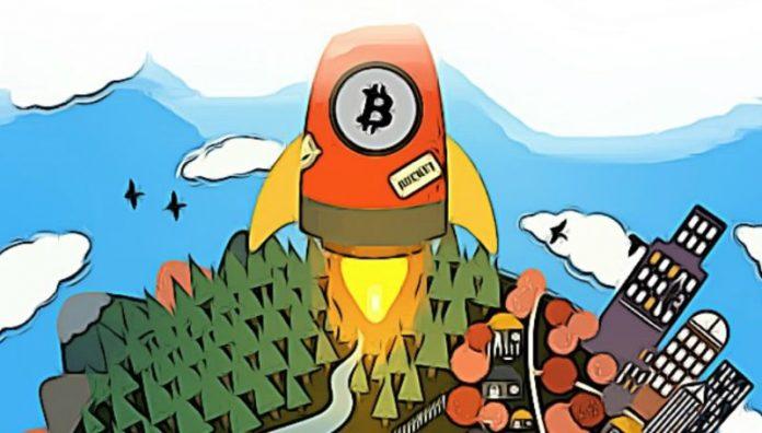 [ZPRÁVY Z TRHU] Dnes rosteme dále • Bitcoin Cash se vrací do normálu • Velké změny v TOP 5!